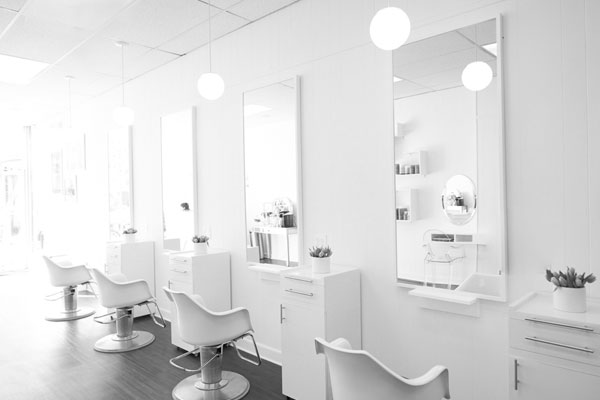 Boston Hair Salons - Boston Wedding Hair Colorist and Stylist - Boston Wedding Services Lindsay Griffin