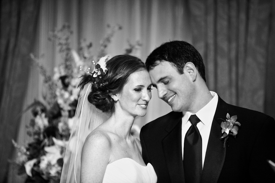 Boston wedding now married