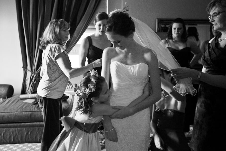 Omni Parker House Boston Wedding
