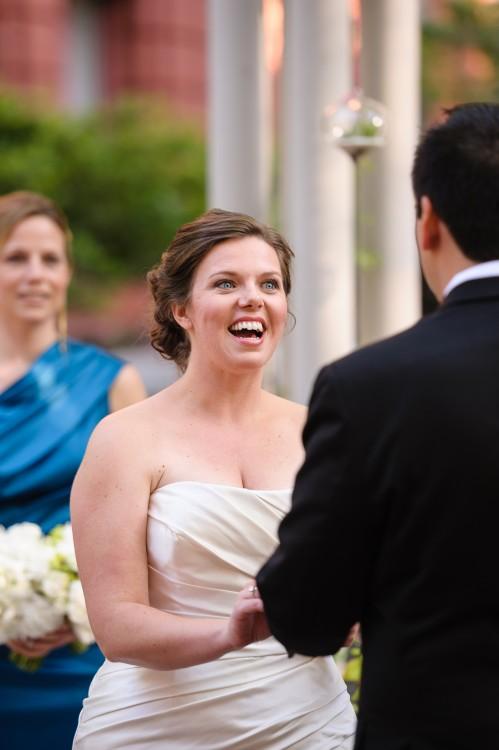 Cambridge Multicultural Arts Center Boston Wedding 14