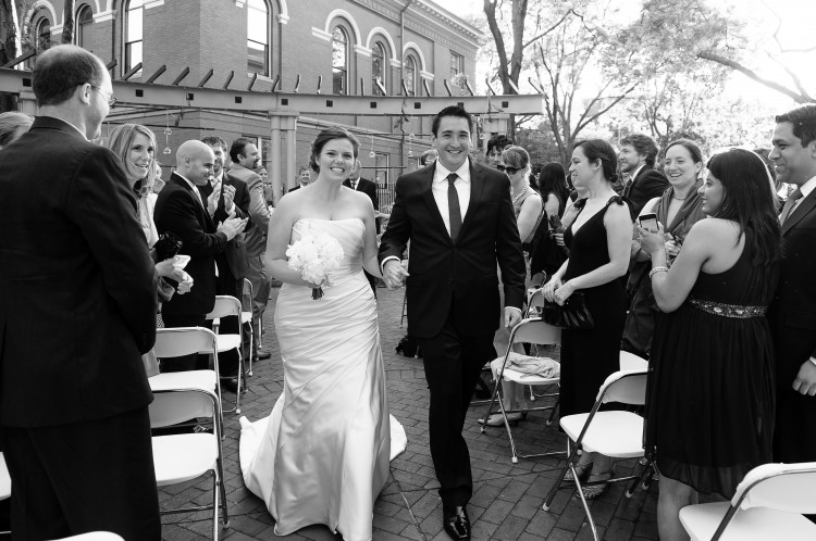Cambridge Multicultural Arts Center Boston Wedding