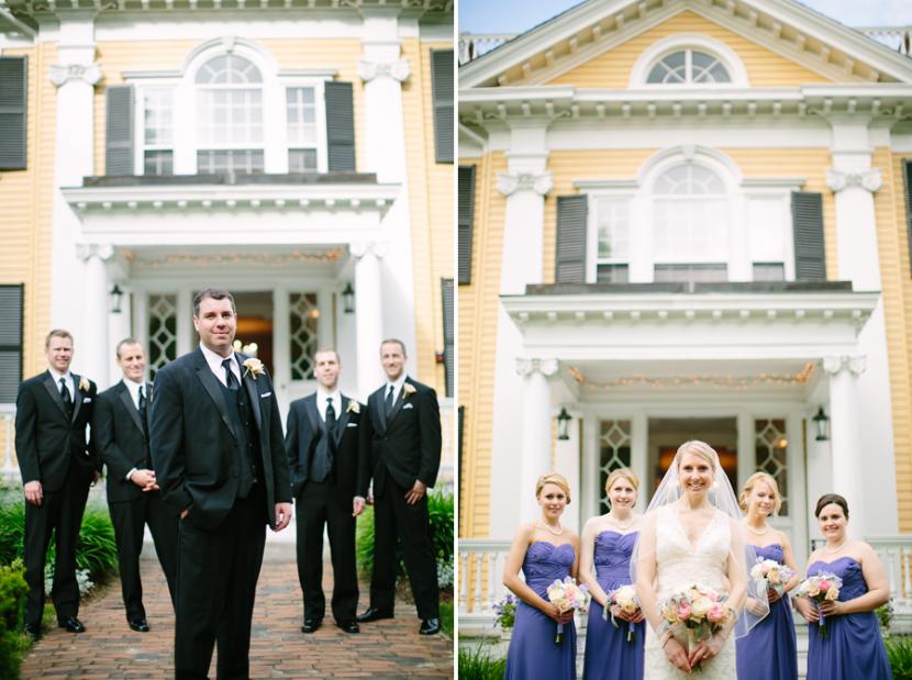 Pierce House Wedding Lisa Rigby Photography Kerri Herlihy