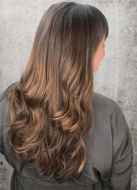 Balayage For Boston - Boston Salon - Lindsay Griffin + Co